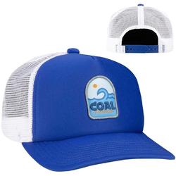 Cap COAL - The Echo Blue (02)