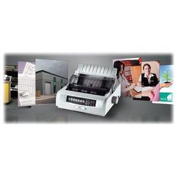 OKI Microline 5590eco A4 (Drucker)