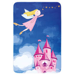 Fee Kinderteppich (Magic; 100 x 150 cm)