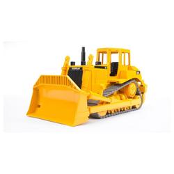 Bruder® Spielzeug-Baumaschine Cat Bulldozer