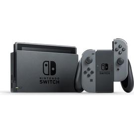 Nintendo Switch grau 2019