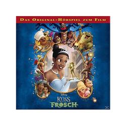 - Küss den Frosch (CD)