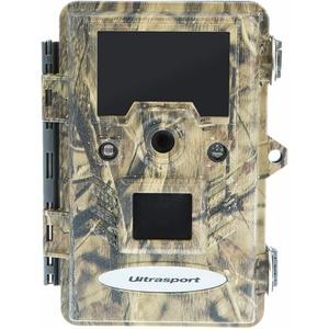 Wildkamera Überwachungskamera Wildbeobachtung HD Fotofalle Jagen Bewegungsmelder
