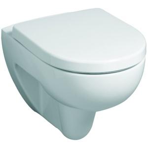 Geberit 573070000 Renova Plan WC-Sitz