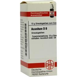 ACONITUM D 8