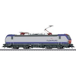 Märklin 36191 H0 E-Lok BR 191 der Firma FuoriMuro