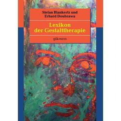 Lexikon der Gestalttherapie