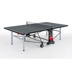"Sponeta Outdoor-Tischtennisplatte ""S 5-70 e"" (S5 Line), wetterfest,grau,"
