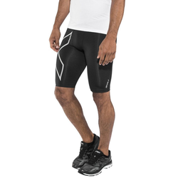 2xU Sporthose Run Compression L