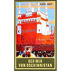 Der Mir von Dschinnistan. Karl May  - Buch