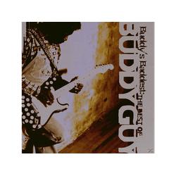 Buddy Guy - BUDDY S BADDEST THE BEST OF GUY (CD)