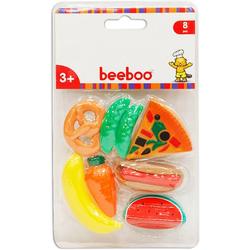 BEK Obst und Gemüse, 8-tlg