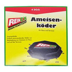 REINEX Ameisenköder   4 St.