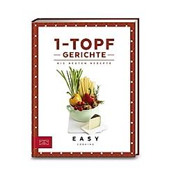 1-Topf-Gerichte - Buch