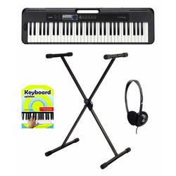 Casio CT-S300 Keyboard Starter Set