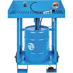 IBS Teilereinigungsgerät F2