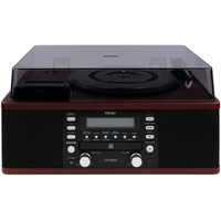 Teac LP-R500 braun