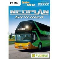 Fernbus Simulator: Skyliner (Add-On) (Download) (PC)