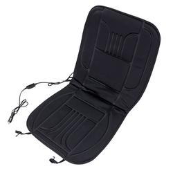 Sitzauflage beheizbar Sitzheizung 12V Auto Hochlehner PKW Heizkissen Sitzkissen