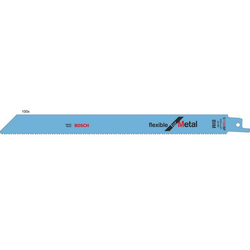 BOSCH Säbelsägeblatt Bosch Säbelsägeblatt S 1122 BF Flexible for Metal,