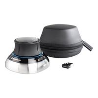 3Dconnexion SpaceMouse Wireless - 3D-Maus - 2 Tasten - kabellos, kabelgebunden - 2.4 GHz - kabelloser Empfänger (USB) ab 279.50 € im Preisvergleich