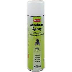 Insekten Spray