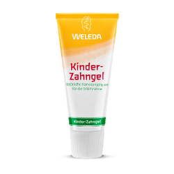 Weleda Children's Tooth Gel 10ml