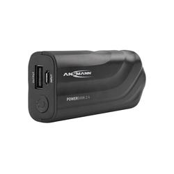 ANSMANN® Powerbank 2.4 USB-Ladegerät