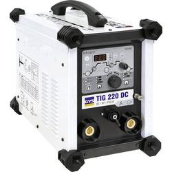 GYS TIG 220 DC HF FV WIG-Schweißgerät 5 - 220A