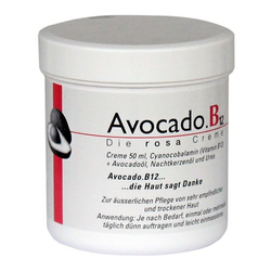 AVOCADO B12 Creme 200 ml