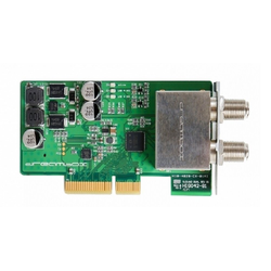 Dreambox Dreambox DVB-S/S2 Dual Tuner Tuner