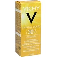 Vichy Ideal Soleil Mattierendes Gesicht Fluid