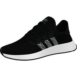 adidas Deerupt Runner core black/cloud white/core black 46