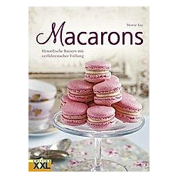 Macarons. Mowie Kay  - Buch