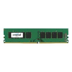 Kingston DDR4 PC 2400 Kingston ValueRam PC-Arbeitsspeicher