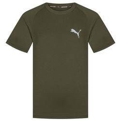Koszulka chłopięca PUMA Evostripe 580334-70 - 128