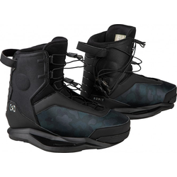RONIX PARKS Boots 2020 night ops camo - 36-37