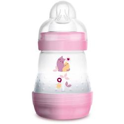 MAM Easy Start™ Anti-Colic Babyflasche 160ml rosa
