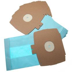vhbw 5 Staubsaugerbeutel Ersatz für Filterclean E 8 / E8 für Staubsauger, Papier 26.1cm x 15.05cm