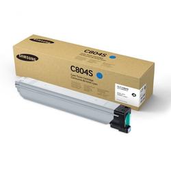 Samsung Toner Cyan CLT-C804S für X3220 X3280, 15.000 Seiten - Samsung Parter