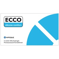 MPG & E ECCO silicone comfort 6 St. / 8.60 BC / 14.20 DIA / -3.00 DPT