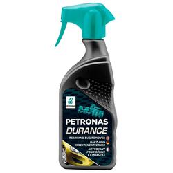 Petronas Auto-Reinigungsmittel PETRONAS Harz- und Insektenentferner, für schonende Reinigung, 400 ml schwarz Reinigungsmittel Reinigungsgeräte Küche Ordnung