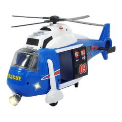 DICKIE TOYS Dickie Toys Hubschrauber Spielzeughubschrauber Blau