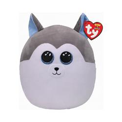 Ty® Kuscheltier Slush Husky - Squish A Boo, 20 cm