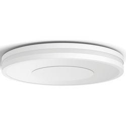 Philips Hue LED Deckenleuchte Being, LED Deckenleuchte, weiß, 2400lm