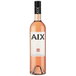 AIX Rosé - 2020 - Maison Saint Aix - Roséwein