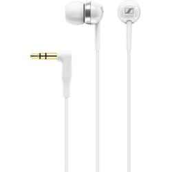 Sennheiser Kopfhörer In-Ear Headphones CX 100 weiß