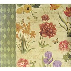 Scrapbook Album Natural 30,5 x 30,5 cm