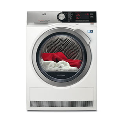 AEG Lavatherm T8DE88595D Wärmepumpentrockner - Weiß