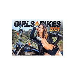 Girls & Bikes 2021